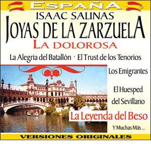 Isaac Salinas