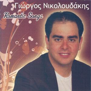 Giorgos Nikoloudakis 歌手頭像