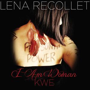 Lena Recollet 歌手頭像