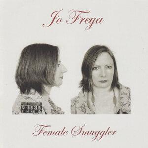 Jo Freya 歌手頭像
