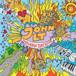 John LT 歌手頭像