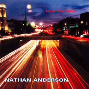 Nathan Anderson 歌手頭像