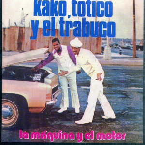Kako, Totico y el Trabuco