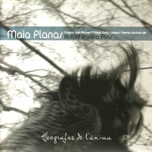 Maia Planas 歌手頭像