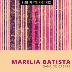 Marilia Batista 歌手頭像