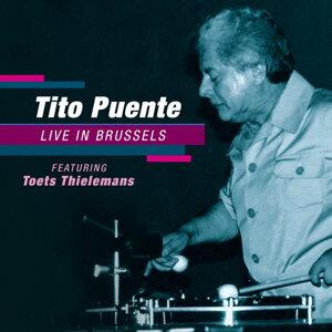 Tito Puente Quintet 歌手頭像
