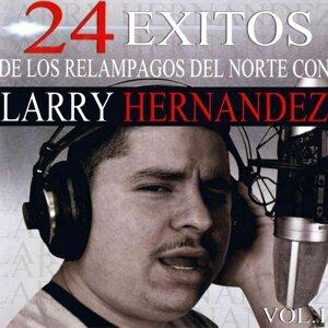 Larry Hernandez 歌手頭像