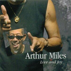 Arthur Miles 歌手頭像