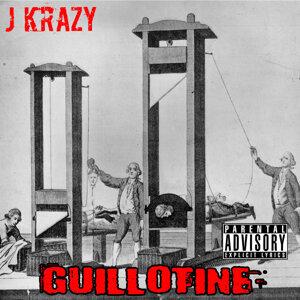 J Krazy 歌手頭像
