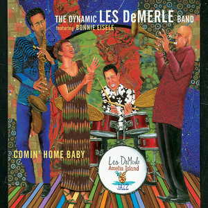 The Dynamic Les DeMerle Band 歌手頭像