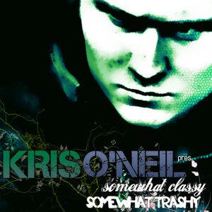 Kris O'Neil 歌手頭像