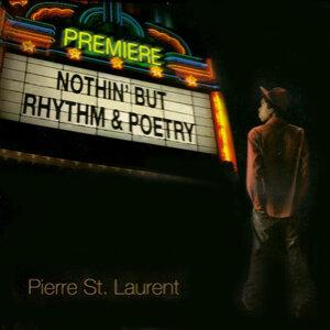 Pierre St. Laurent 歌手頭像