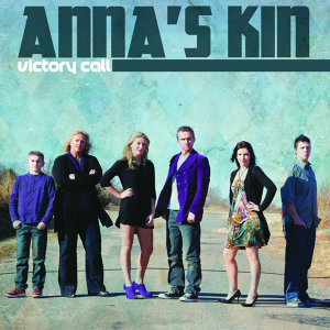 Anna's Kin 歌手頭像