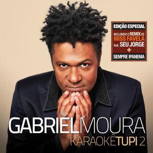 Gabriel Moura 歌手頭像