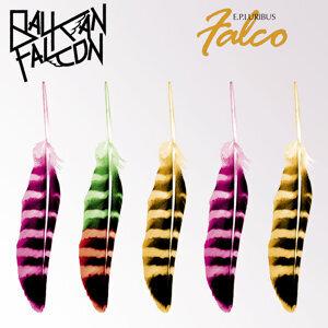 Balkan Falcon