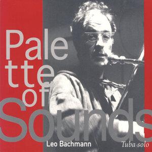 Leo Bachmann 歌手頭像