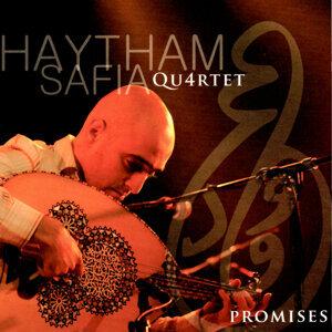 Haytham Safia Qu4rtet 歌手頭像