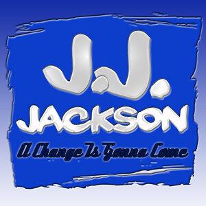 J.J. Jackson 歌手頭像