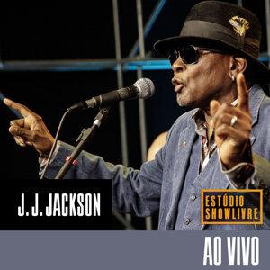 J.J. Jackson