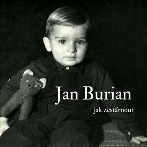 Jan Burian 歌手頭像
