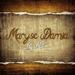 Maryse Damia 歌手頭像
