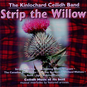 The Kinlochard Ceilidh Band