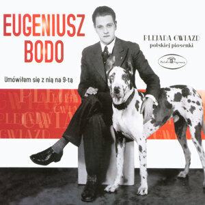 Eugeniusz Bodo 歌手頭像