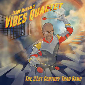 Jason Marsalis Vibes Quartet