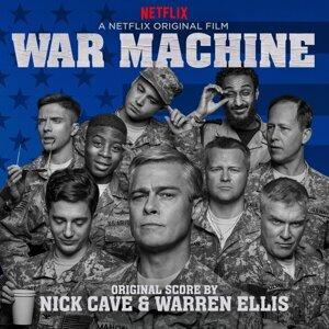 Nick Cave & Warren Ellis (尼克凱夫與華倫艾利斯) 歌手頭像