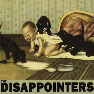The Disappointers 歌手頭像