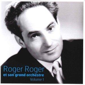 Roger Roger et Son Grand Orchestre 歌手頭像