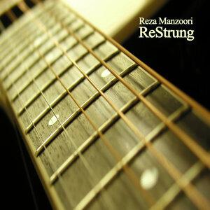 Reza Manzoori 歌手頭像