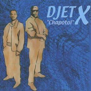 Djet-X 歌手頭像