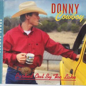 Donny Cowboy Artist photo
