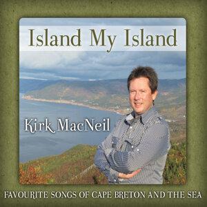 Kirk MacNeil 歌手頭像