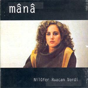 Nilüfer Ruacan Verdi 歌手頭像