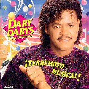 Dary Darys y Su Orquesta 歌手頭像