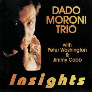 Dado Moroni Trio 歌手頭像