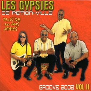 Les Gypsies de Petion-Ville Plus De 20 Ans Après 歌手頭像