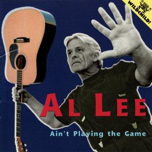 Al Lee 歌手頭像