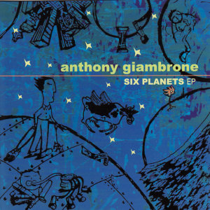 Anthony Giambrone 歌手頭像