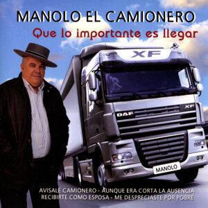 Manolo El Camionero 歌手頭像