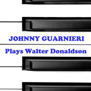 Johnny Guarerni 歌手頭像