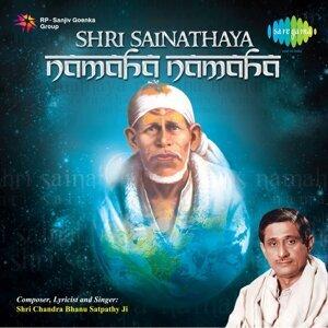 Shri Chandra Bhanu Satpathy Ji 歌手頭像