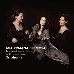 Triphonia 歌手頭像