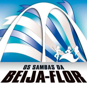 G.R.E.S. Beija Flor De Nilópolis