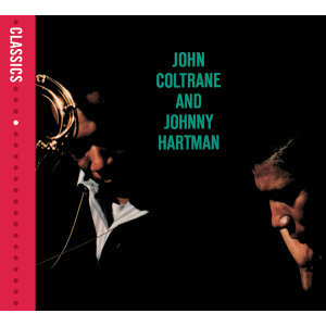 Johnny Hartman,John Coltrane