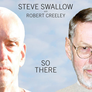 Cikada String Quartet,Steve Swallow,Robert Creeley,Steve Kuhn 歌手頭像