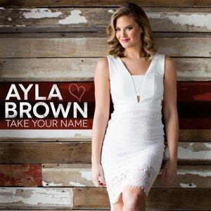 Ayla Brown 歌手頭像
