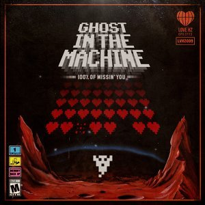 Ghost in the Machine 歌手頭像